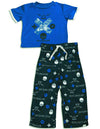 Rocawear - Little Boys Short Sleeve Pajamas