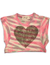 Celeb Kids - Little Girls' Short Sleeve Top