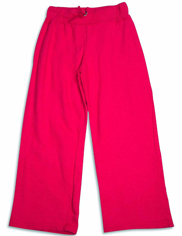 Zinnias - Little Girls' Sweatpant