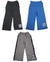 Wild Mango Toddler and Boys Sizes 2T - 10 - Fashion Varsity Sweatpants, 32042