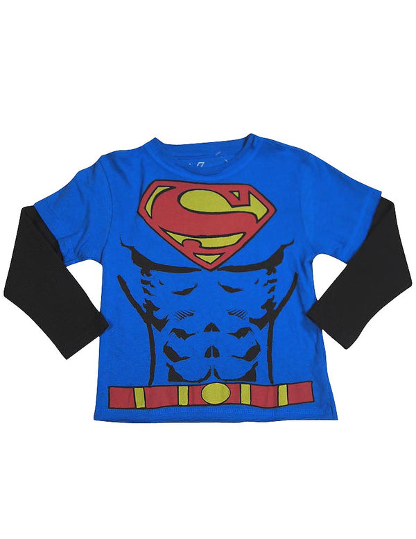 DX-xtreme - Little Boys Long Sleeve Top