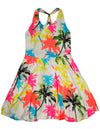 Flowers by Zoe - Little Girls Tank Dress - 6 Styles to Choose - 30 Day Guarantee