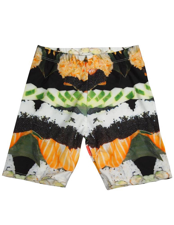 Zara Terez - Big Girls' Tie Dye Bike Shorts