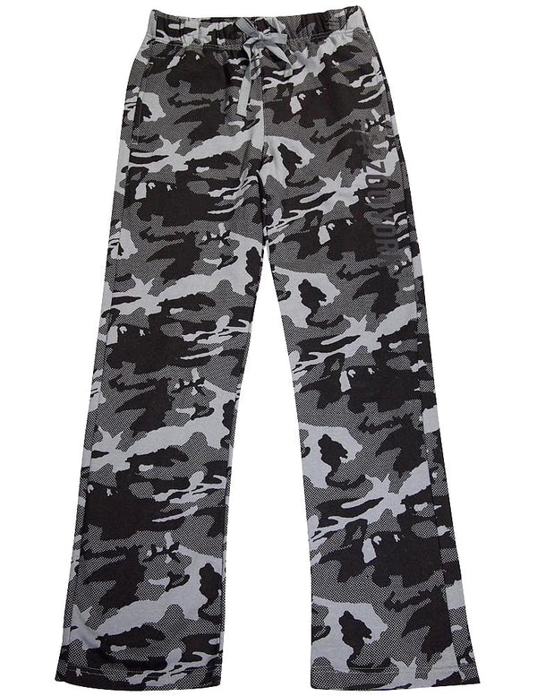 Zoo York - Mens Fleece Lounge Pant