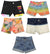 Flowers by Zoe Girls Sizes 2T - 10 Twill Shorts  4 Styles, 35682