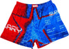 Captain America - Mens Boxer Shorts