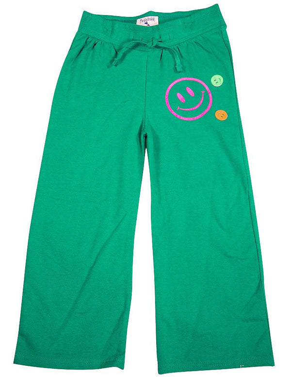 Purple Orchid - Big Girls Sweatpant