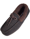 Club Room - Mens Timothy Slipper