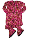 Fun Footies - Ladies Blanket Sleeper
