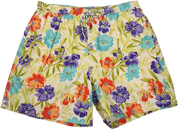 Sea Scapes by Majestic International - Mens Swim Suit