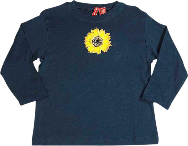 Celeb Kids - Little Girls Long Sleeve Top