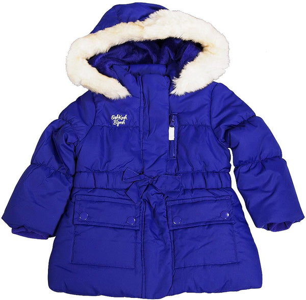 Osh Kosh B'gosh - Little Girls Winter Jacket