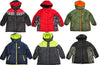 iXtreme Boys Winter Outerwear Hooded Ski Snow Coat Jacket - 6 Colors Available, 39095