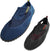 Norty Mens Big Sizes 13-15 Water Shoe Aqua Sock Pool Beach Surf Slip On
