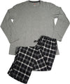 Hanes Men's Flannel Sleep Gift Set