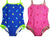 Tommy Bahama Infant & Toddler One Piece Pineapple Swimsuit Bathing Swim Suit, 40606