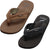 NORTY Young Men's Sandals for Beach, Casual, Outdoor & Indoor Flip Flop Thong - RUNS 1 SIZE SMALL, 41173