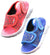 Norty - Toddler Youth Boys and Girls Adjustable Strap Sport Sandal, 41196