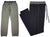 Hanes Big Men's Fleece Jogger Sleep Lounge Pant