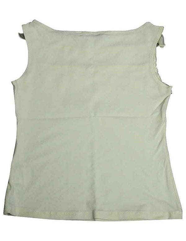 Monkey Wear - Big Girls' Sleeveless Top