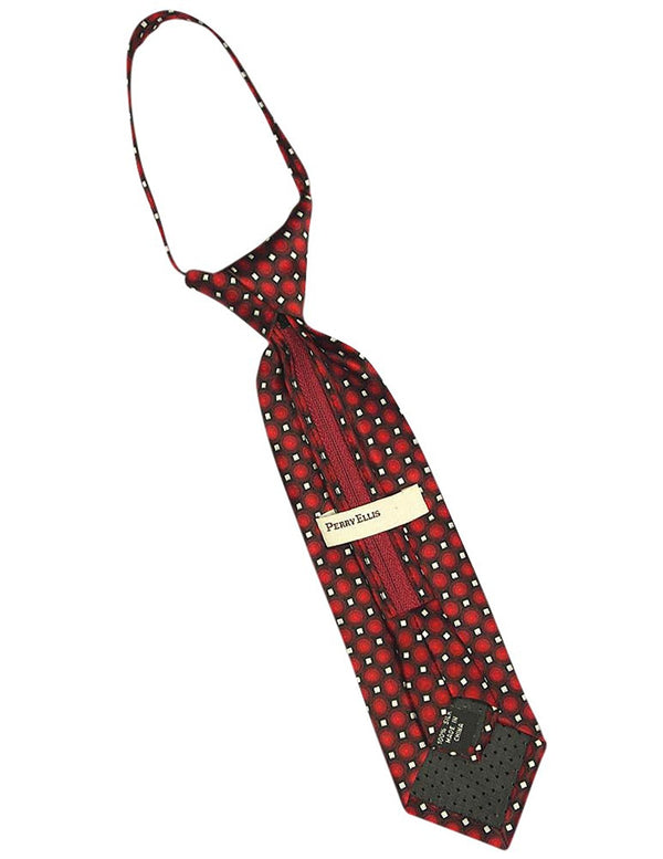 Perry Ellis - Little Boys Silk Tie