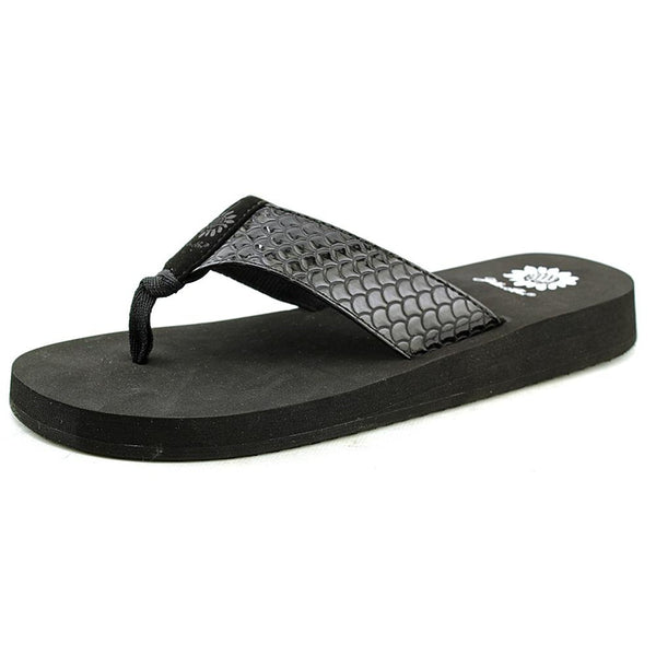 Yellow Box Women's Sammi Flip Flop Sandals