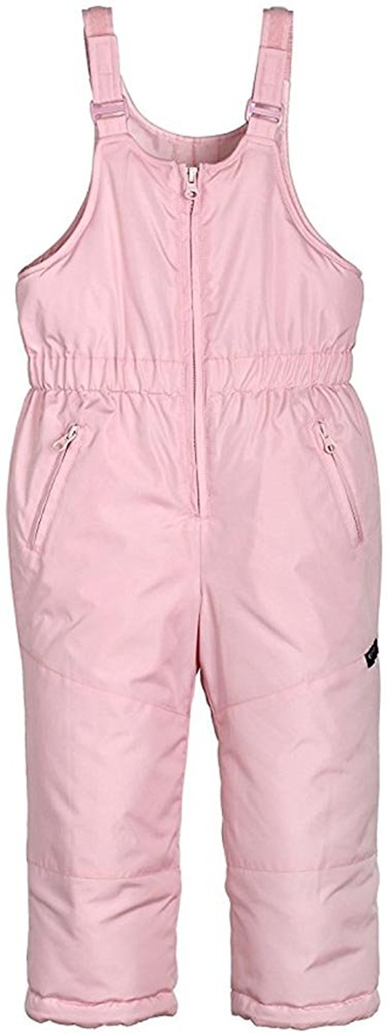 Osh Kosh B'gosh - Big Girls Bib Snowpant