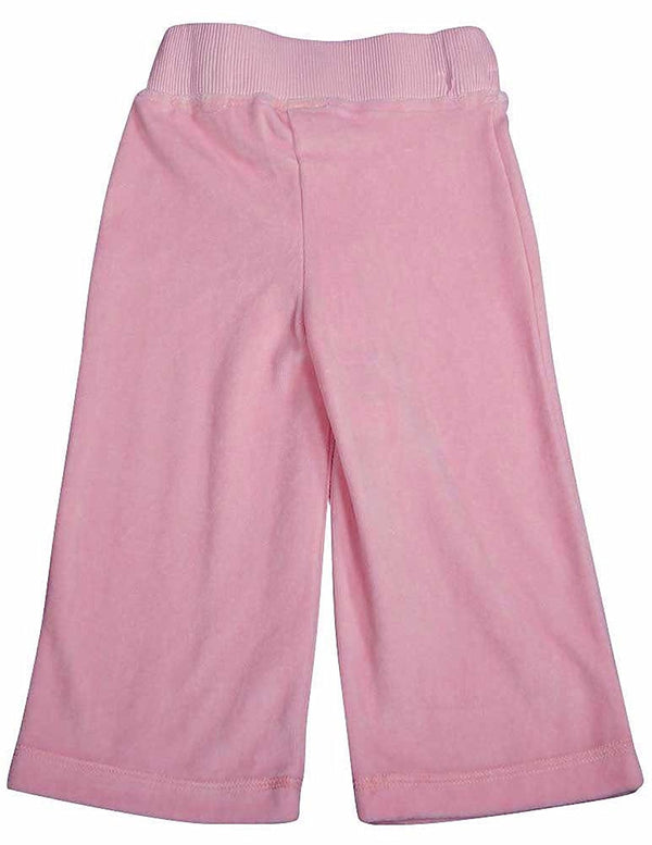 B-Nu - Little Girls Velour Pant