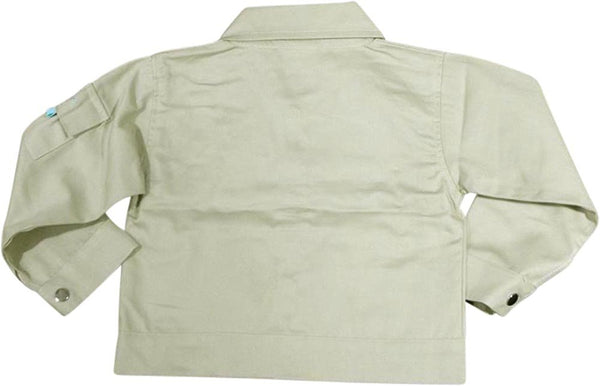 Artisans - Little Girls Long Sleeve Jacket