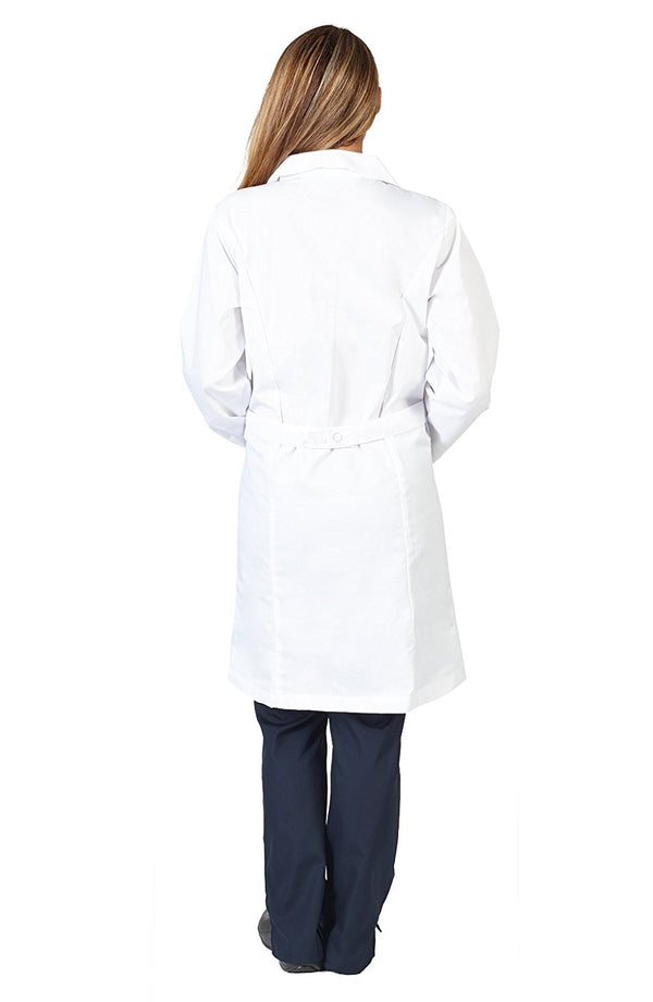 Natural Uniforms - Unisex 41 Inch Lab Coat
