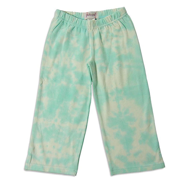 Celeb Kids by Purple Orchid - Little Girls' Tie Dye Pant