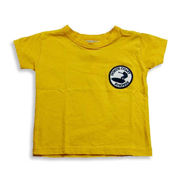 Gold Rush Outfitters - Little Boys Short Sleeve Top