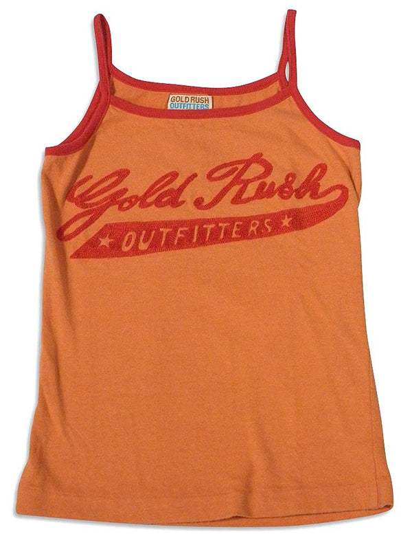 Gold Rush Outfitters - Little Girls Tank Top