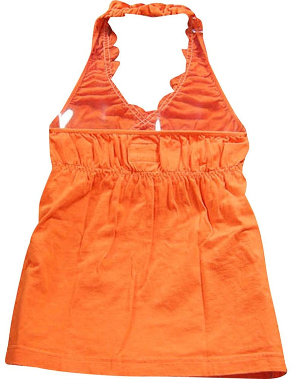 Gold Rush Outfitters - Big Girl Halter Shirt