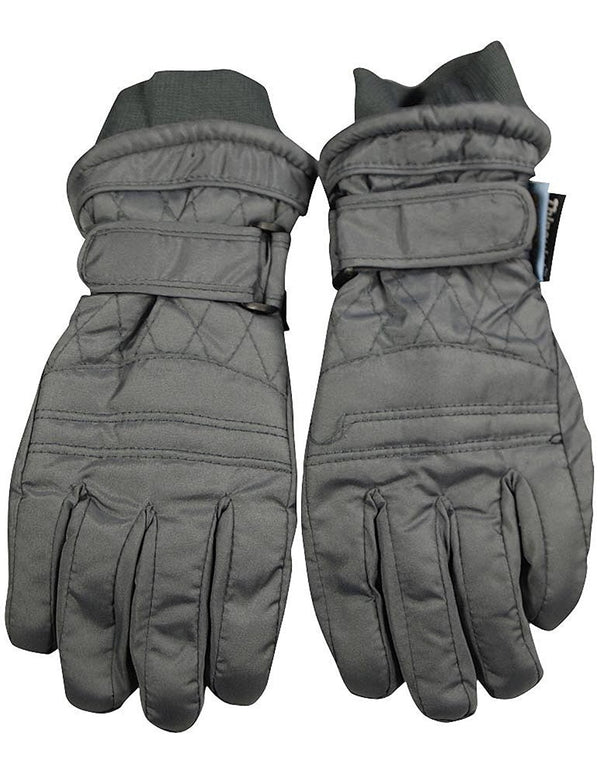 Winter Warm-Up - Ladies Ski Gloves
