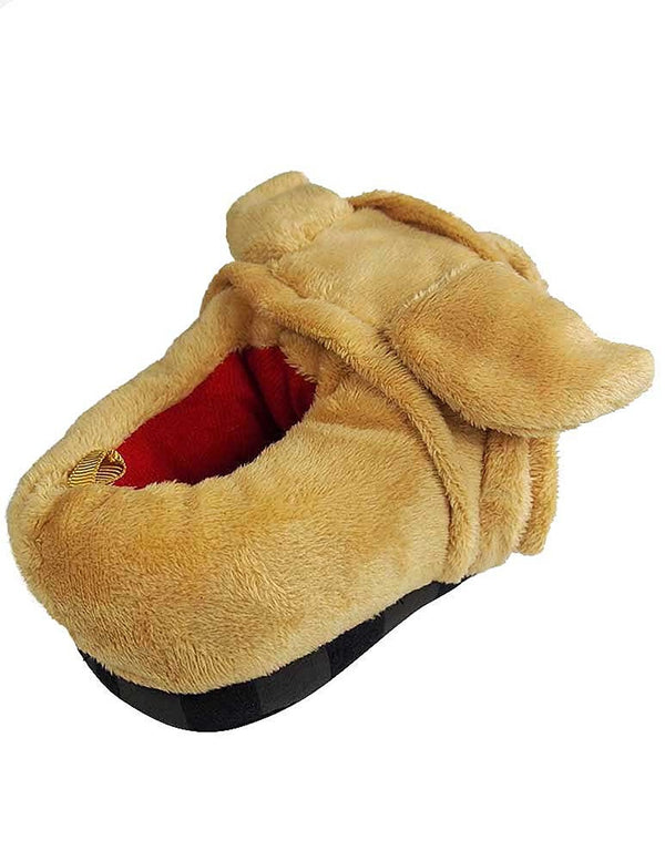 Wiggle Warms - Toddler Boys Slippers