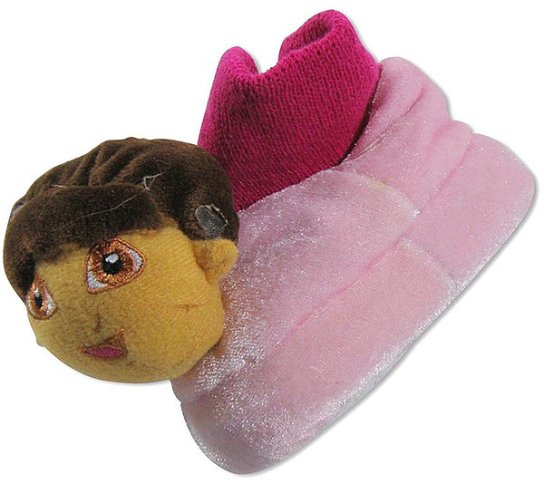 Nickelodeon - Infant Girls Dora The Explorer Slippers