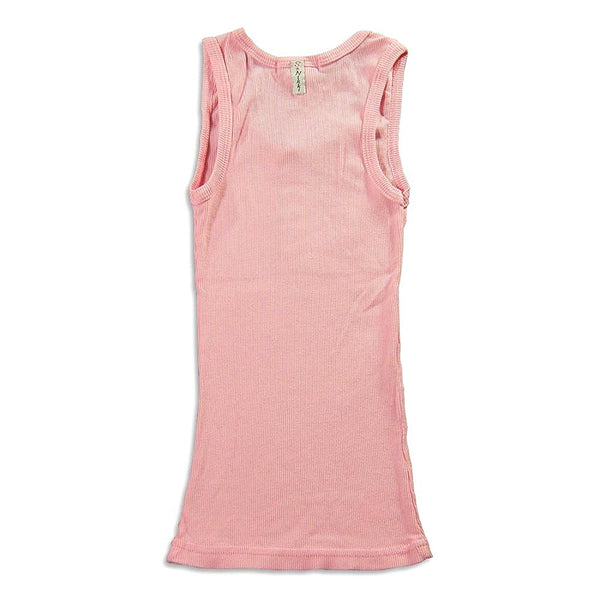 Slightly Irregular So Nikki - Big Girls' Ribbed Tank Top