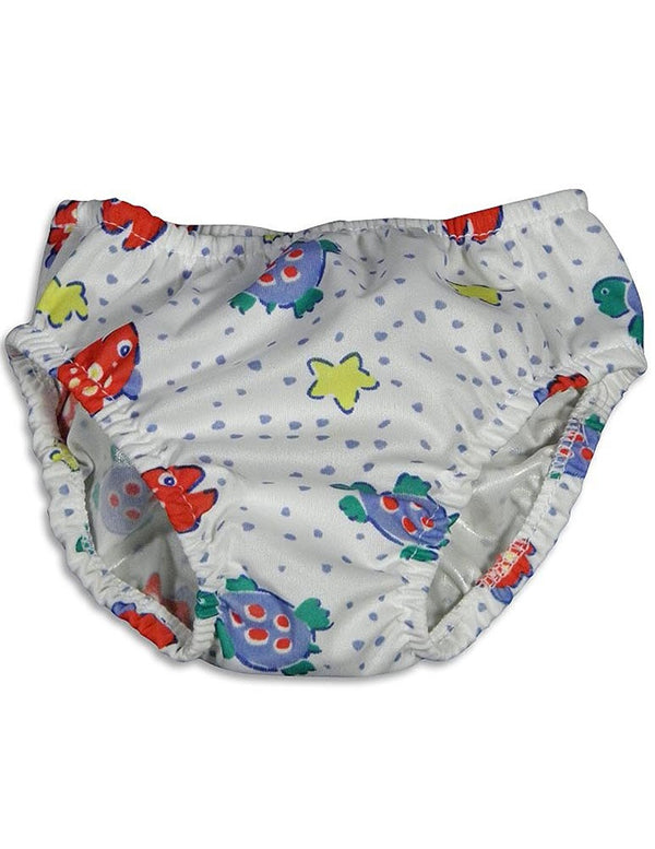 My Pool Pal - Baby Boys Fish Reusable Swim Diaper
