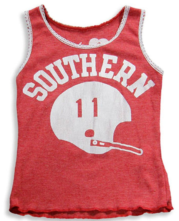 Dinky Souvenir by Gold Rush Outfitters - Big Girls' Tank Top