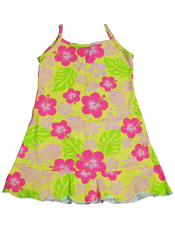 405 South by Anita G Designer Clothes - Little Girls Tank Dress