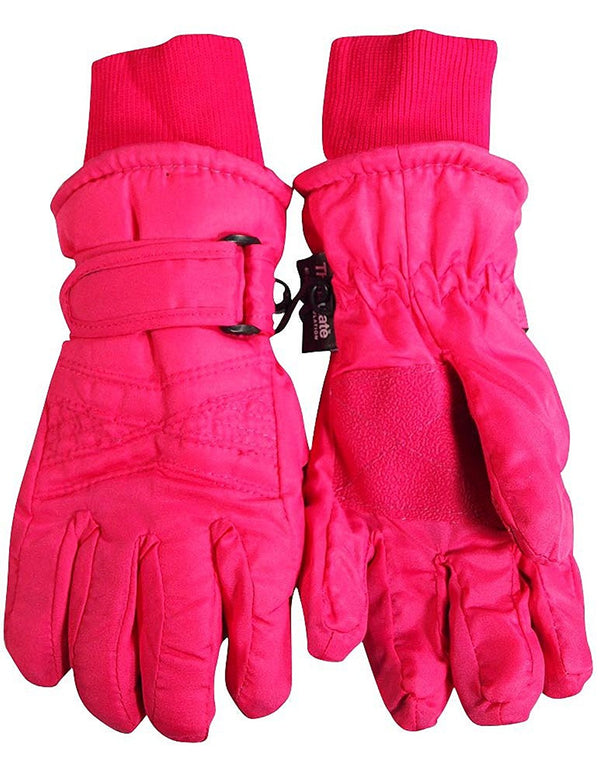 Winter Warm-Up - Little Girls Ski Glove