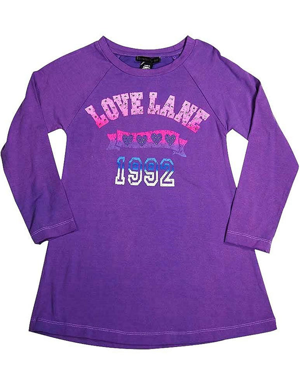 Flowers by Zoe - Little Girls Long Sleeve Dress - 14 Styles to Choose - 30 Day Guarantee