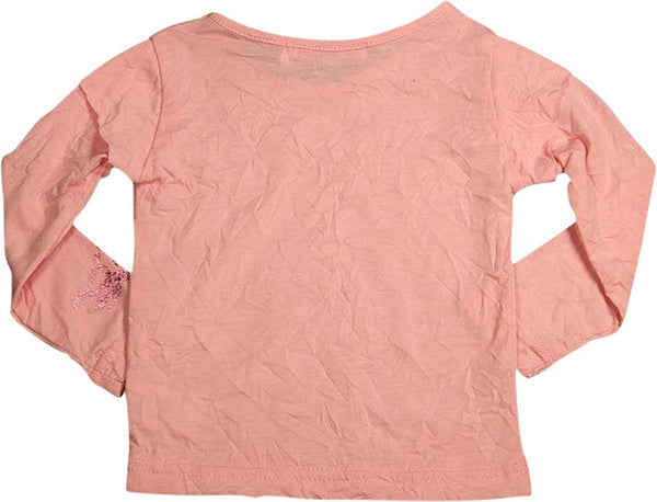 Mish - Baby Girls Long Sleeve Top