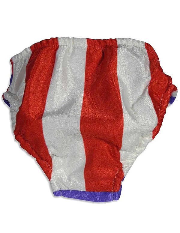 My Pool Pal - Little Boys Stars Stripes Reusable Swim Diaper
