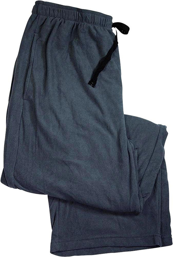 Perry Ellis - Mens Fleece Sleep Lounge Pant