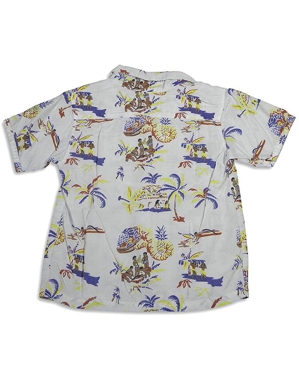 Gold Rush Outfitters - Little Girls Short Sleeve Shirt