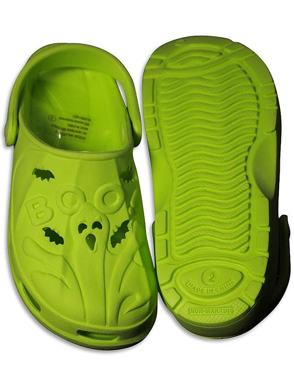 Private Label - Toddler Halloween Clogs