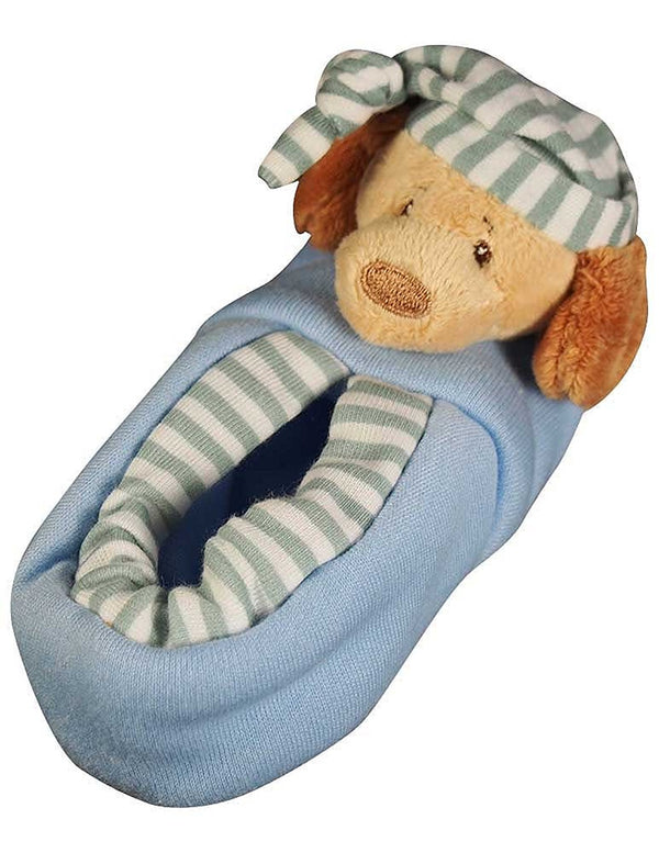 Baby Ganz by Ganz - Infant Boys Slippers