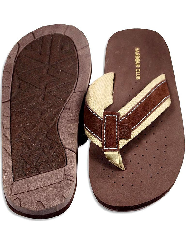 Harbour Club - Mens Thong Sandal